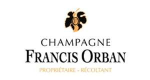 FRANCIS ORBAN champagne